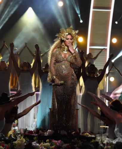 Порядка 26 миллионов зрителей просмотрели трансляцию премии Grammy