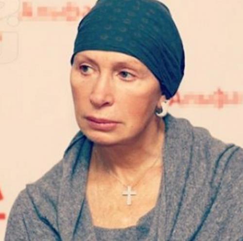 Бывшая невестка Татьяны Васильевой заявила, что артистка разрушила ее брак