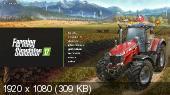 Farming Simulator 17 - KUHN