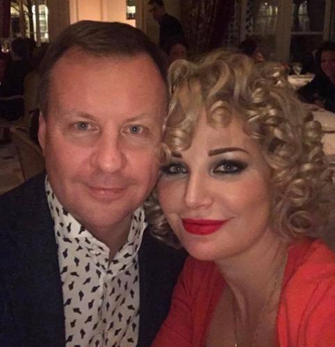 Мария Максакова и ее муж оказались в центре громкого скандала