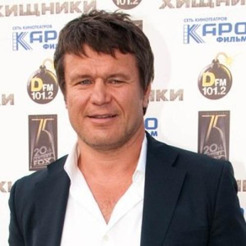Олег Тактаров подрался с охраной ресторана в Сарове