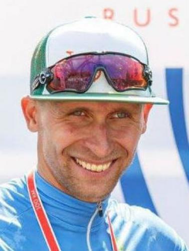 Триатлонист Роман Парамонов раскаивается за избиение экс-жены