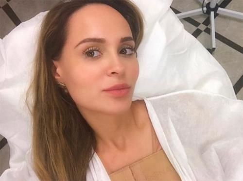 Анна Калашникова раскрыла секреты своего похудения после родов