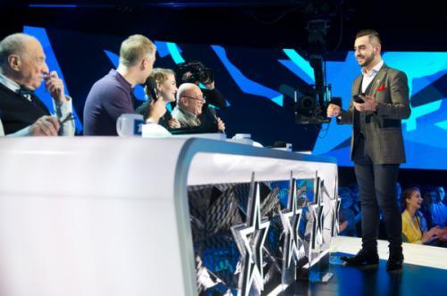 Участник «Минуты славы» удивил Сергея Светлакова