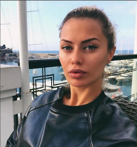 Виктория Боня воссоединилась с дочерью после долгой разлуки