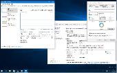 Microsoft Windows 10 Pro 15031.0 rs2 RU-RU BOX (x86-x64) (2017) [Rus]