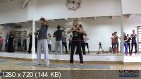 Комплекс цигун «И Цзинь Цзин» (2016) Мастер-класс
