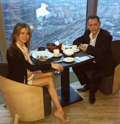 Вадим Казаченко освободился от беременной жены