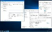 Windows 10 Home 15031.0 rs2 DREI-PC by Lopatkin (x86-x64) (2017) [Rus]