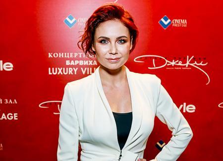 Ляйсан Утяшева, Мария Кожевникова и другие на премьере фильма