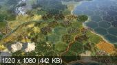 Sid Meier's Civilization V: Complete Edition(v.1.0.3.279/dlc/2014/RUS/ENG/Repack R.G. Revenants)