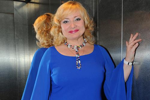Светлана Пермякова стала главной героиней телешоу «Пусть говорят»