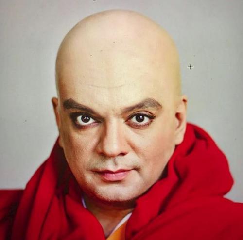 Филипп Киркоров изумил поклонников своей лысиной