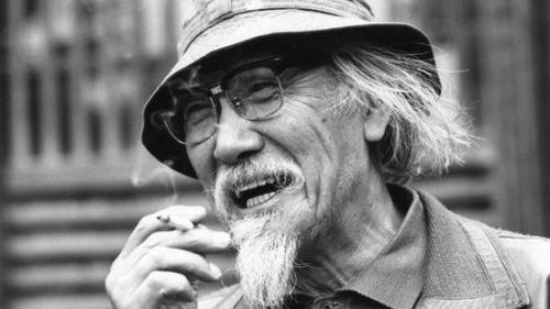 Умер японский режиссер Сэйдзюн Судзуки