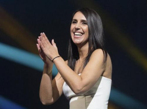 Джамала стала обладателем трех статуэток на премии YUNA-2017