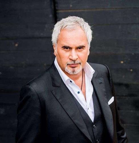 Валерий Меладзе проведет сольный концерт в Сочи