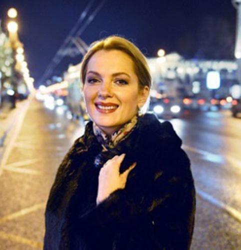 Новый имидж Марии Порошиной спровоцировал горячие споры