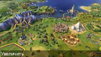 Sid Meier's Civilization VI - Digital Deluxe (2016-2017/RUS/ENG/RePack by R.G. Catalyst)