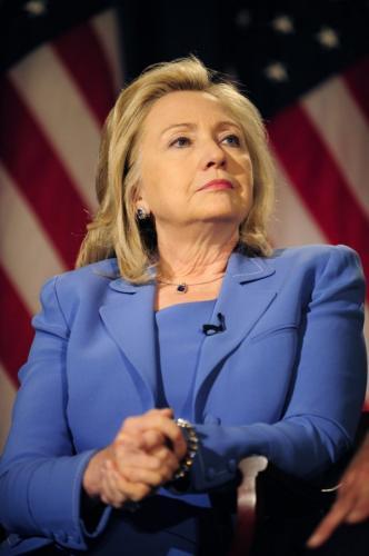 Фильм о Хиллари Клинтон получил антинаграду