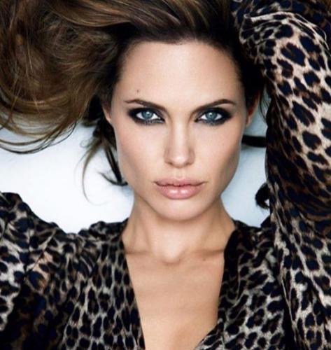 Анджелина Джоли рассказала о новых режиссерских и актерских проектах