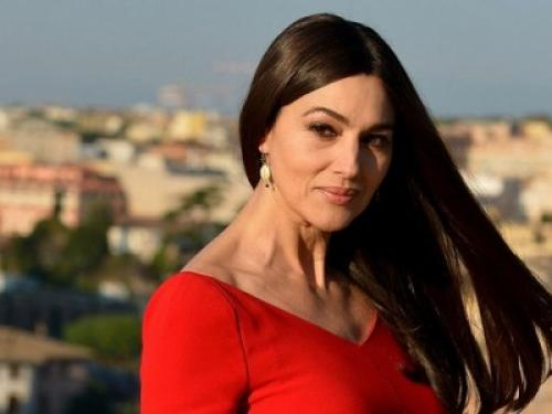 Моника Беллуччи едва не вызвала скандал репликой в адрес мужчин