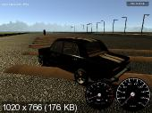 Russian Car Designer 3D Vaz 2606 (2016) PC