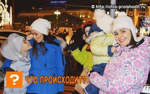 Костенко о рождении ребенка в 15 лет