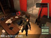Tom Clancy's Splinter Cell - Anthology (2003-2013) PC | RePack от R.G. Catalyst