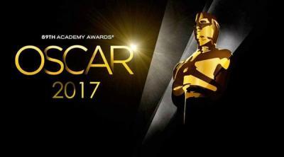 89-я Церемония Вручения Премии «Оскар» / The 89th Annual Academy Awards (2017) HDTV 1080i | Первый Канал