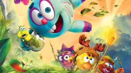 Российский мультфильм «Смешарики» выйдет в кинопрокат США