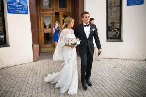 СМИ: Топалов и Данилина подали на развод