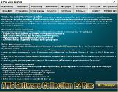 AMS Software Collection 1.2 Portable by Valx (x86-x64) (2017) [Multi/Rus]