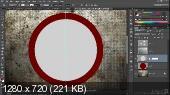 Photoshop CC 2017 One-on-One: Advanced with Deke McClelland