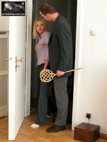 spanking kontakt gang bang