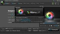 Aiseesoft Video Converter Ultimate 9.1.6 Portable - Видеоконвертер