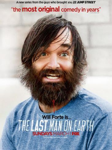 Последний человек на Земле 1-3 сезон