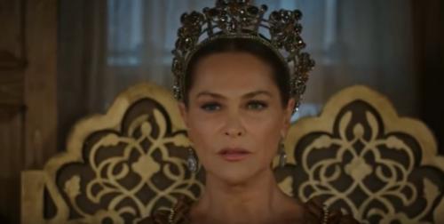 Империя Кесем 2 сезон, 45 серия: В кого влюбится Мурад