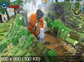 LEGO Worlds (2017) PC {Repack от BlackTea}