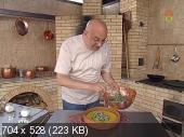 КАЗАН МАНГАЛ со Сталиком Ханкишиевым   (КЮ - КЮ) (2012) SATRip