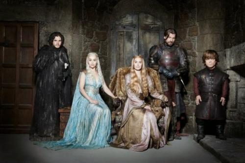 В Сети опубликовали первый постер седьмого сезона сериала «Игра престолов»