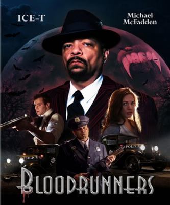 Кровопускатели / Bloodrunners (2017)  WEB-DL 720p