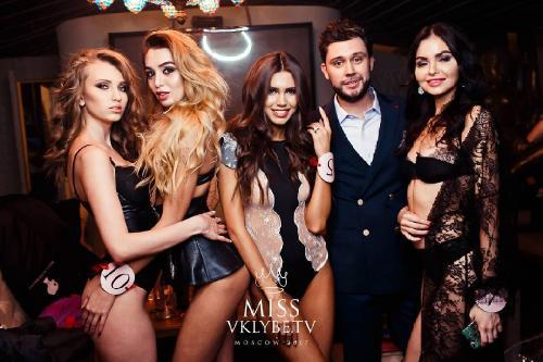 Таня Терешина провоцирует бойфренда откровенными кадрами