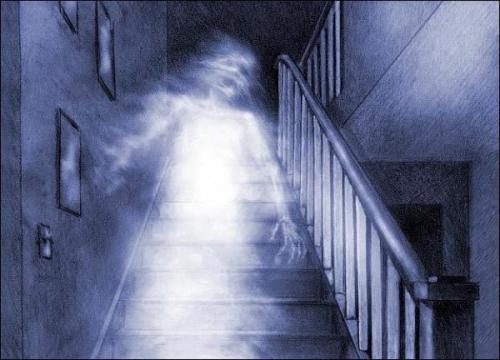 «Первый канал» покажет фильм ужасов «Полтергейст»