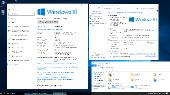 Windows 10 Enterprise 2016 LSTB by yahoo002 v1 (x86-x64) (2017) [RUS]