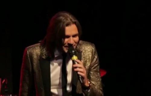Дмитрий Маликов мечтает о дуэте с Оксимироном