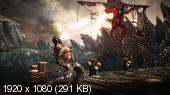 Mortal Kombat XL (Update 1/2016/RUS/ENG/Repack от R.G. Revenants)