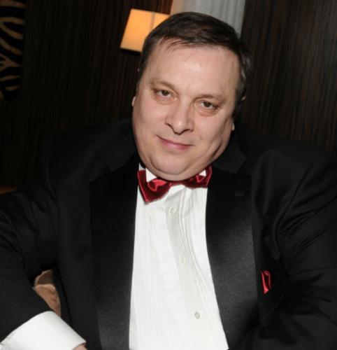 Андрей Разин: «Моя боль утраты невыносима»