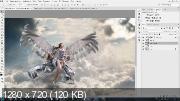Создание логотипа Revelation Mage в Photoshop (2017)