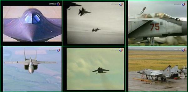 ОРУЖИЕ ХХ ВЕКА. МиГ-25 и МиГ-31 (2011)