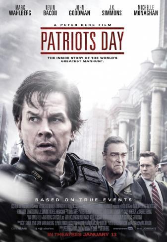 День патриота